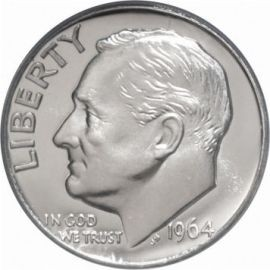 Roosevelt Dime