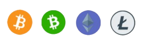 Crypto Payments